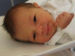 Adél Hanská se narodila 24. července, vážila 2920 g a měřila 48 cm. Rodiče Aneta Hanská a Daniel Červeňák z Opavy jí do života přejí hlavně zdraví.