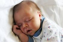 Anastázie Gilarová se narodila 22. května, vážila 3,90 kilogramů a měřila 53 centimetrů. Rodiče Lucie a Pavel z Kobeřic jí do života přejí zdraví a štěstí. Na sestřičku se těší dvou a půlletý bráška Toník.
