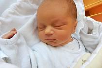 Samuel Laifert se narodil 1. července, vážil 3,67 kg a měřil 53 cm. Rodiče Denisa a Jiří s celou rodinou mu přejí do života hlavně zdravíčko a Boží požehnání.