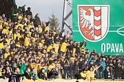 FC Hlučín – Slezský FC Opava 2:0