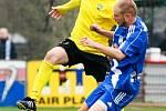 FC Hlučín – MFK Frýdek-Místek 2:1
