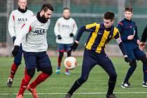 Slezský FC Opava U19 – Dolní Benešov 2:0