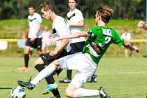 Slezský FC Opava U19 - FK Jablonec U19 2:2