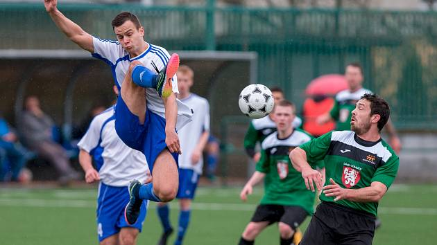 Turnaje se zúčastní i fotbalisté Kylešovic