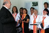 Sbor Křížkovský oslaví 120 let od založení velkým koncertem.