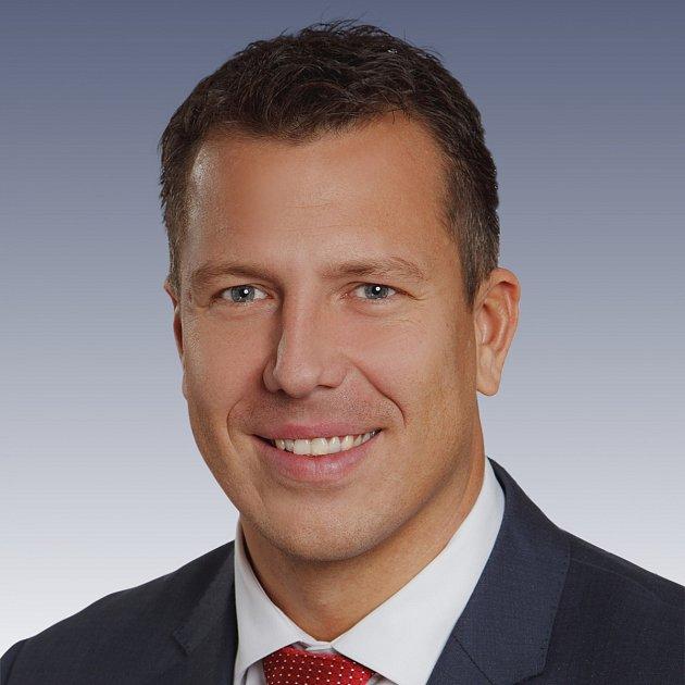 Tomáš Navrátil, primátor Opavy