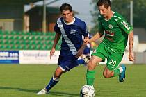 FC Hlučín - Fotbal Frýdek-Místek 1:4