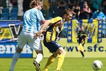 Slezský FC Opava - FC Zenit Čáslav 4:0