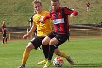 FK Baník Sokolov – Slezský FC Opava 1:1