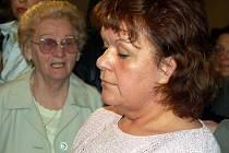 HANA VÍTEČKOVÁ by měla písemné vyhotovení rozsudku soudu, který ji za podvody poslal na sedm let do vězení, obdržet v nejbližších dnech.