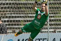 Patrik Vízek (FC Hradec Králové).