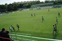 FK Bohemians Praha – Slezský FC Opava 1:1