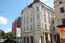 Horní náměstí 52, Opava.
