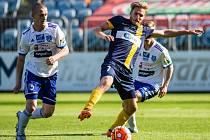 Slezský FC Opava – 1.SC Znojmo FK 2:3