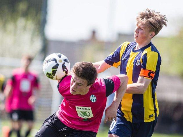 Slezský FC Opava U19 - Mladá Boleslav U19 0:0