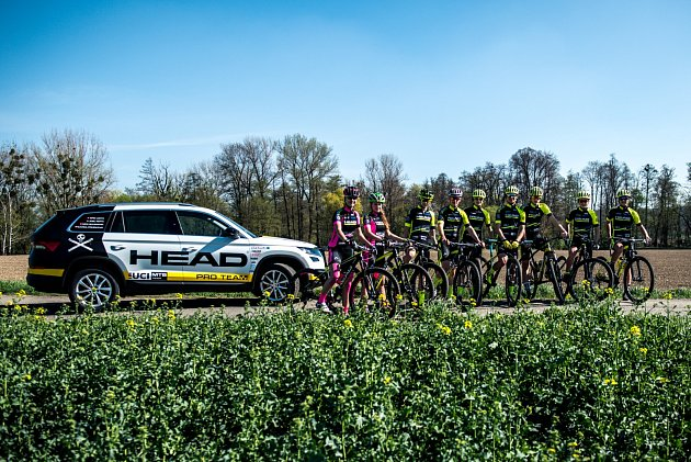 Čím dál více se začíná ve sportovním světě hovořit oopavské cyklistice. Oddíl HEAD Bike TJ Opava začíná sbírat úspěchy a buduje si respekt.