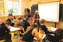 Do projektu se zapojila například opavská Základní škola Ilji Hurníka.