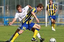 MSK Břeclav - Slezský FC Opava 0:2