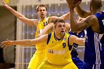 BK Breda & Weinstein Opava - Karma Basket Poděbrady 93:84