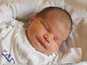 Elen Broschová se narodila 5. listopadu, vážila 3,19 kilogramů a měřila 48 centimetrů. Rodiče Martina a Petr z Opavy – Kylešovic jí do života přejí zdraví, štěstí a lásku. Na sestřičku už doma čeká bráška Oliverek.