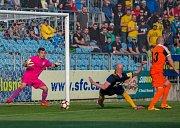 Slezský FC Opava – MFK Vítkovice 2:1