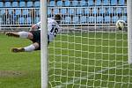 Slezský FC Opava – FC GRAFFIN Vlašim 2:1