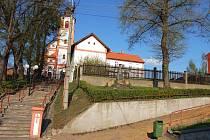 Starodávná cesta v Bolaticích bude již brzy opravena.