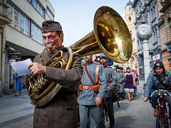 Víkend plný oslav a historie si užívaly v Opavě tisíce lidí. V sobotu se zde konalo národní zahájení Dnů evropského dědictví a také oslavy 790 let od první potvrzené písemné zmínky o Opavě jako o městě.