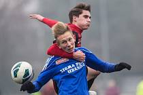 Slezský FC Opava U19 – SK Sigma Olomouc U19 2:2