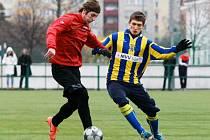 Slezský FC Opava B – Polanka 2:1