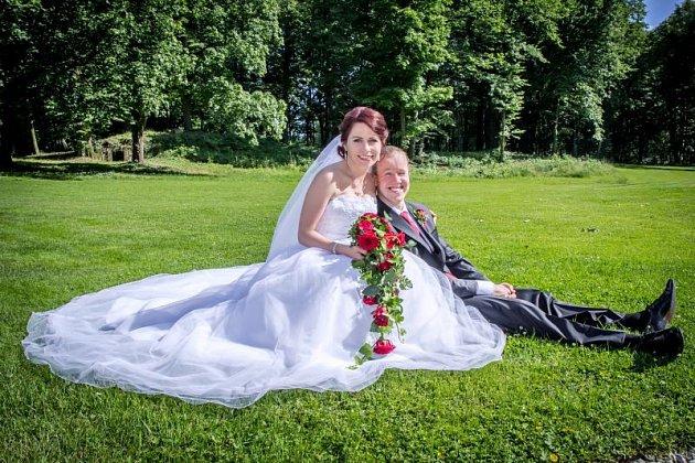 Zuzana a Michal Pietrovi zMarkvartovic