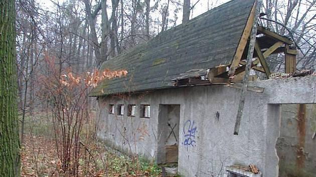 Polorozpadlá zařízení jsou už naštěstí minulostí.