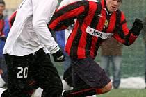 Slezský FC Opava - FK Čadca 6:0