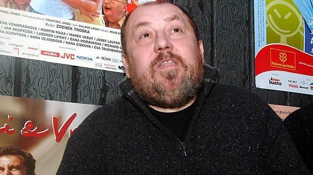 Spisovatel a cestovatel Arnošt Vašíček