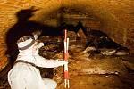 Chrám sv. Ducha má pro dosud utajenou dobu vzniku i obsahu svého podzemí stále určité tajemství. Ilustrační foto.