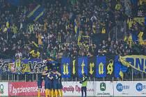 Slezský FC Opava - FC Viktoria Plzeň 4:2