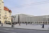 Skupina Crestyl otevře dnes na opavském Horním náměstí v 16 hodin pro veřejnost výstavu sedmi architektonických návrhů na novou podobu náměstí.