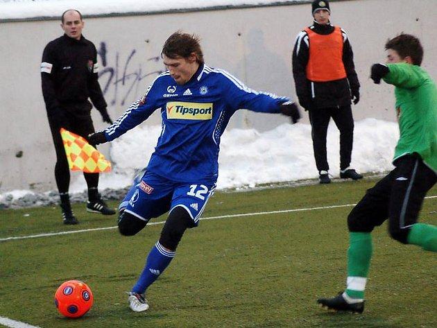 SK Sigma Olomouc - FC Hlučín 3:1
