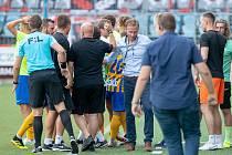 SFC Opava:Slavia Praha 1:1