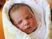 Martin Žolták se narodil 9. května, vážil 3,61 kilogramů a měřil 49 centimetrů. Rodiče Martin a Martina z Vítkova mu do života přejí jen to nejlepší. Na brášku se už těší sourozenci Vlasta a Markéta.