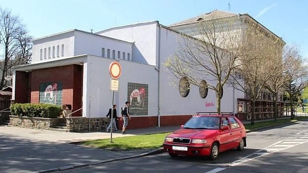 Loutkové divadlo Opava. Ilustrační snímek.