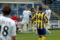1. FC Slovácko - Slezský FC Opava 2:1