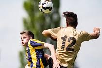 Slezský FC Opava U19 - FC Slovan Liberec U19 1:1