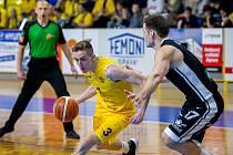 BK Opava – ČEZ Basketball Nymburk 75:101