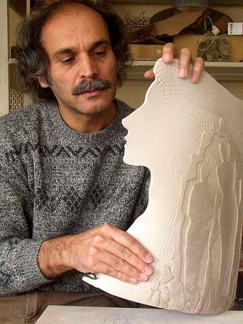 Portrét Antonína Gavlase je první ladící akcí festivalu Další břehy.