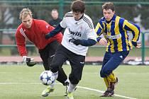 Slezský FC Opava - FK REAL Lískovec 6:3