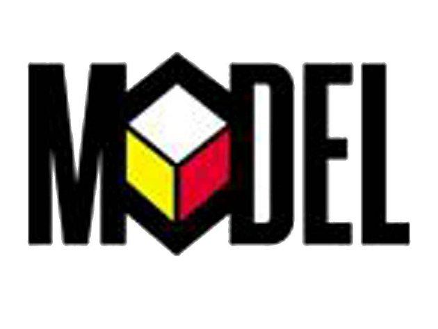 Logo společnosti Model Obaly a. s.