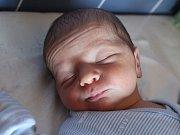 Jindřich Kaňok se narodil 22. září, vážil 3,68 kilogramů a měřil 52 centimetrů. Rodiče Alena a Miroslav ze Skrochovic přejí svému prvorozenému synovi do života zdraví, a aby z něj vyrostl dobrý člověk.