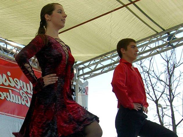 V sobotu 14. dubna se akce Den s Deníkem konala v Opavě.