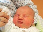 Melanie Mia Kosačíková se narodila 24. ledna, vážila 3,53 kilogramu a měřila 49 centimetrů. Rodiče Andrea a Jakub z Opavy přejí své prvorozené dceři do života hlavně zdraví a štěstí.